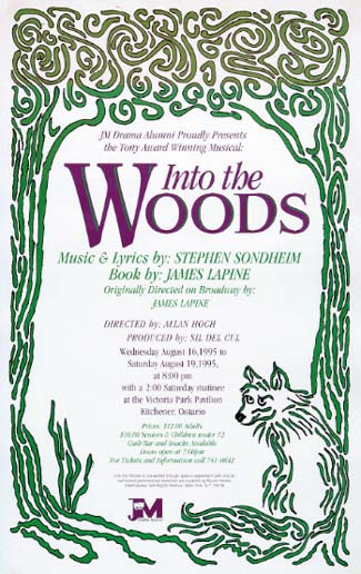 Picture of Into the Woods