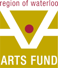 Region of Waterloo Arts Fund